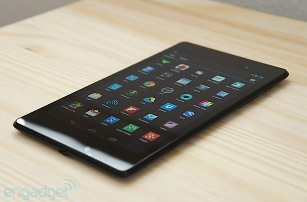 Some 2013 Nexus 7 users report buggy multitouch, Google is investigating