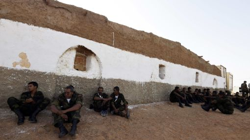 UN chief concerned about Western Sahara tensions