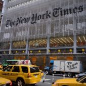 The FBI Is Investigating A Possible Russian Hack Of New York Times Reporters