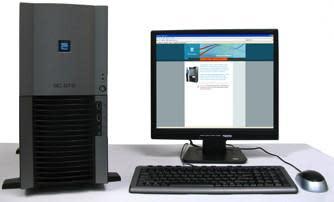 SiCortex intros SC072 Catapult -- 72 processor cluster for $15000