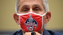 Republicans attack Fauci and defend Trump at coronavirus hearing