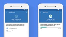 Google's Datally app adds more ways to limit mobile data usage
