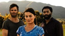 Sundance: Margot Robbie Shows Off Her Range in 'Z for Zachariah'