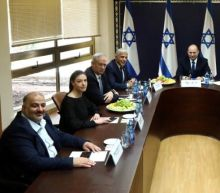 Explainer: Who's who in Israel's new patchwork coalition government