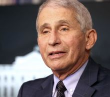 Fauci apologises for 'misunderstanding' after suggesting UK rushed Covid vaccine approval