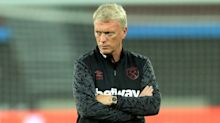West Ham manager David Moyes likely to miss Leicester clash on Sunday