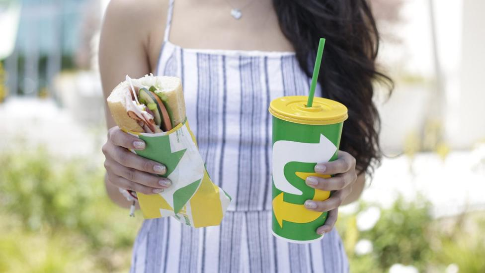 'Not bread': Worrying court decision about Subway sandwiches