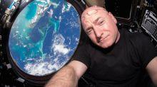 Un astronauta de la NASA reveló a qué huele el espacio