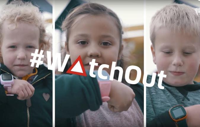Norwegische Verbraucherschützer warnen vor Kinder-Smartwatches