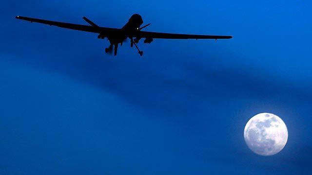 Lawmakers demanding answers about targeted drone killings