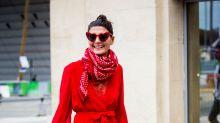 Giovanna Battaglia's best street style moments