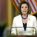 'No one is above the law': read Nancy Pelosi's full impeachment statement