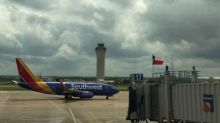 FAA reassigns three in office overseeing Southwest Airlines: source
