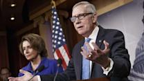 What's the Democratic Strategy in the Post-Reid Era?