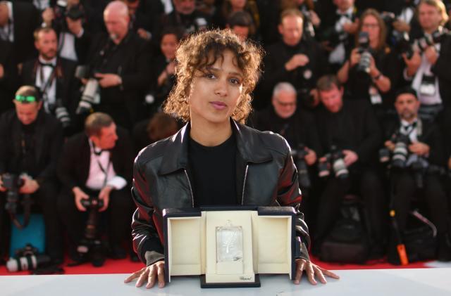 Netflix acquires Cannes Film Festival's Grand Prix winner