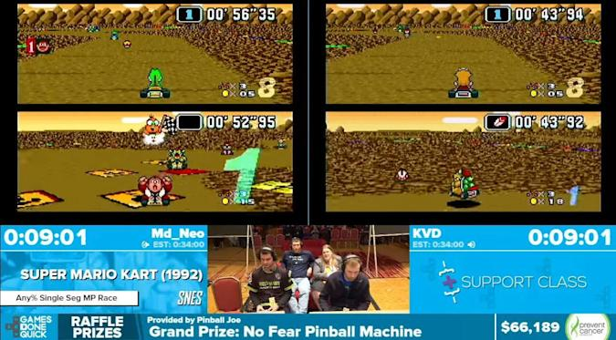 Awesome Games Done Quick's charity video game marathon starts Sunday