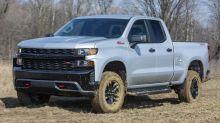 2020 Chevrolet Silverado expands 6.2-liter V8 availability to cheaper trims