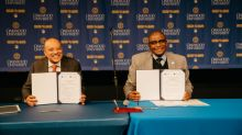 Ross University School of Medicine and Oakwood University partner to increase physician diversity in the US