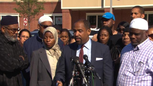 Boston suspect's family says he wasn't inspired by ISIS