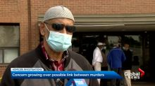 Toronto mosque urges calm, vigilance in wake of volunteer caretaker's fatal stabbing
