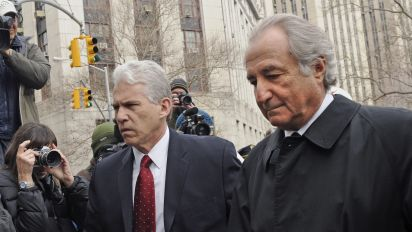Estates of Bernie Madoff's 2 sons to keep nearly $4 million