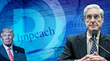 To impeach or not to impeach? How Democrats should weigh the question.