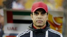 Soccer - UAE coach Ali quits after Australia defeat