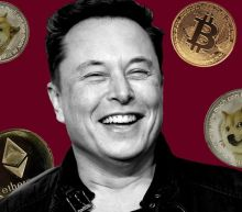 Dogecoin nears 75 cents, then slips as crypto pioneer Silbert seen betting against parody coin ahead of Elon Musk's 'SNL' guest-host gig