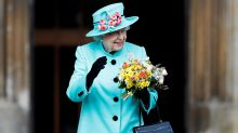 Queen Elizabeth Turns 91! See a Rare Throwback Pic of Her