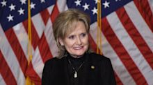 Republican Cindy Hyde-Smith Holds On To Mississippi Senate Seat
