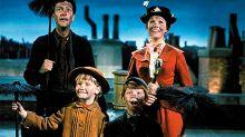¿Quieres saber qué fue del reparto original de 'Mary Poppins'?