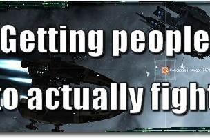 EVE Evolved: Getting people to actually fight