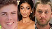Drunk Driver Accused of Killing Sarah Hyland's Cousin, 14, in Crash Pleads No Contest to Homicide
