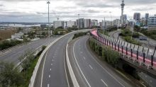 New Zealand extends Auckland lockdown as virus outbreak persists