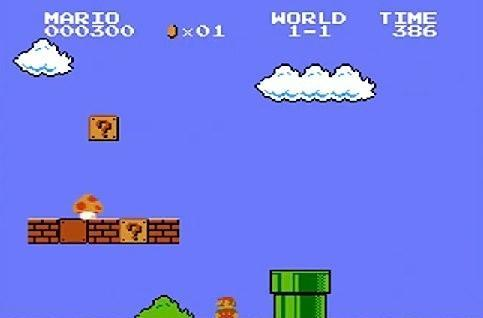 Super Mario Bros. gets modern sound effects, nostalgia ensues (video)