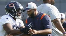 Influenced by Vic Fangio, new Bears DC Sean Desai envisions loads of takeaways
