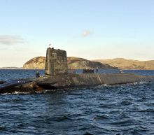 UK govt accused of covering up failed Trident nuclear missile test