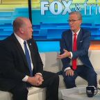 Former ICE Director calls Nancy Pelosi 'disgusting' on 'Fox & Friends'