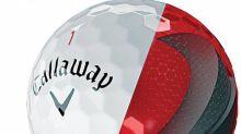 Golf - Matériel : Nickel Chrome, les nouvelles 4-pièces de Callaway !