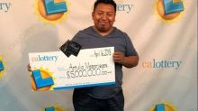 California Man Wins Lottery 4 times in 6 Months For More Than $6 Million