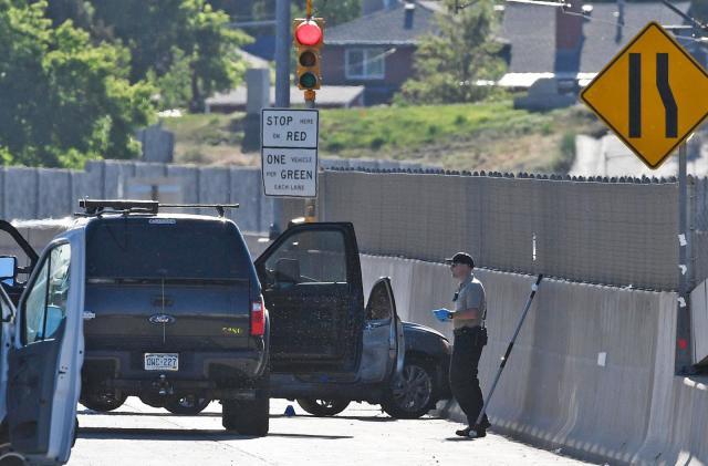 Denver Uber driver kills passenger in alleged self-defense incident