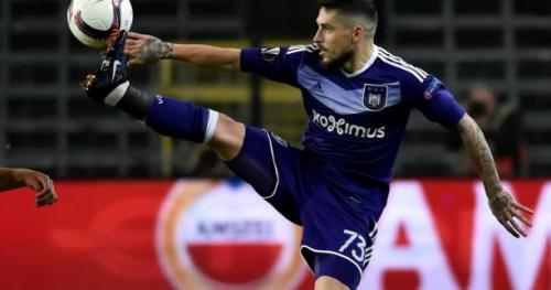 Foot - BEL - Anderlecht bute sur La Gantoise en play-offs