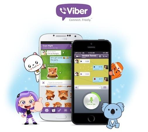 Skype rival Viber purchased by Japanese e-commerce giant for $900 million