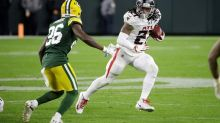 Rodgers, Tonyan lead Packers to 30-16 victory over Falcons