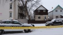 Woman, teen rushed to hospital after North End shooting