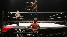 World Wrestling Entertainment Stock Jumps As 'Smackdown,' 'Raw' TV Rights Deals Seen Soaring