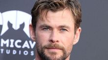 Marvel's Chris Hemsworth opens up about his most disappointing roles
