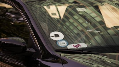How Uber quietly raised $2 billion