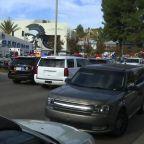 2 dead in Calif. school attack; gunman shoots self
