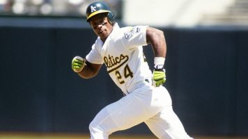 Rickey Henderson says he wanted to play in NFL